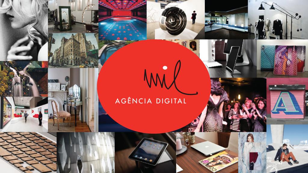 Mil Agência Digital