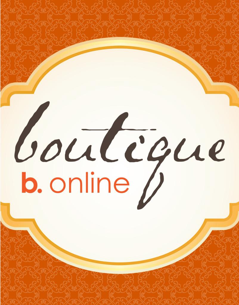 Boutique B Online