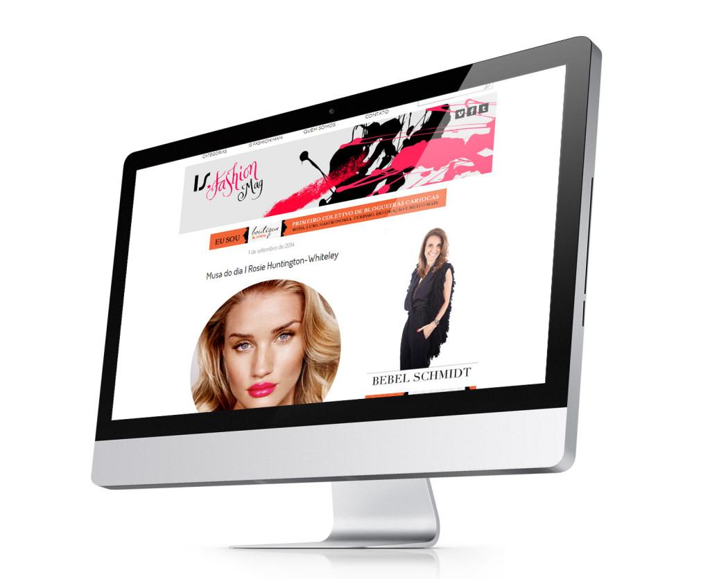 Is Fashion Mag
